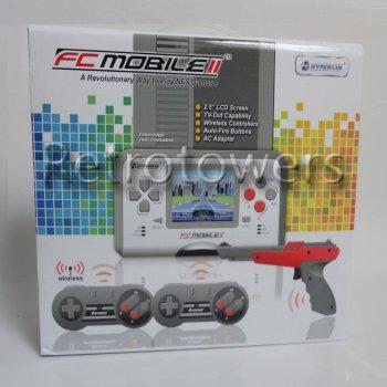 FC Mobile 2 (II) Portable NES