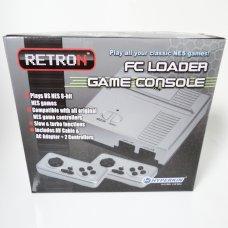 RetroN 1 FC Loader - NES clone