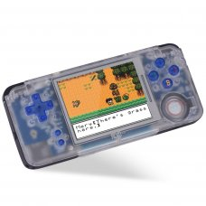 Revo K101 Plus Crystal Clear (GBA Clone)