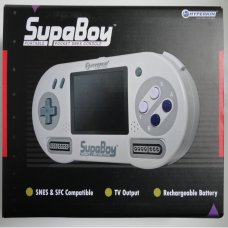 Supaboy Portable SNES & SFC (NTSC)