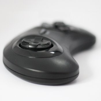 Joyzz Wireless Megadrive Controller