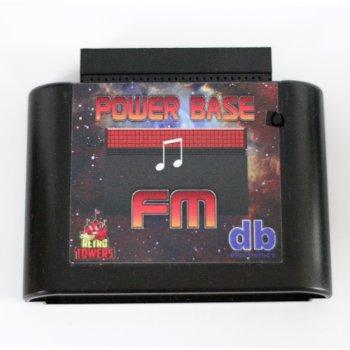 Power Base FM Slim