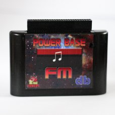 Power Base FM Slim