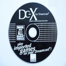 DC-X Dreamcast Region Changer
