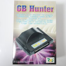 GB Hunter Play Game Boy Games On A N64