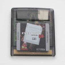 Everdrive GB X3 For Game Boy