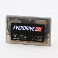 Everdrive GBA X5 Mini