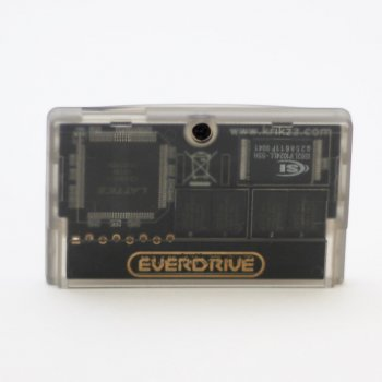 Everdrive GBA X5 Mini