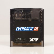 Everdrive GB X7 For Game Boy