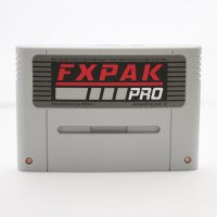 FXPAK PRO (Cartridge Form) With Shell