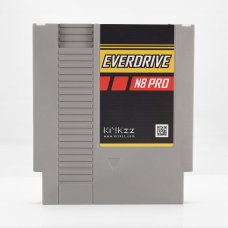 NES Everdrive N8 Pro