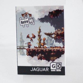 Jaguar GameDrive