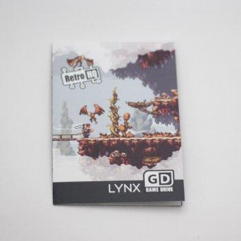 Lynx GameDrive