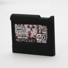 NeoPocket GameDrive