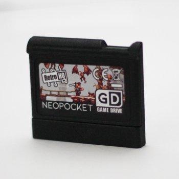 NeoPocket GameDrive