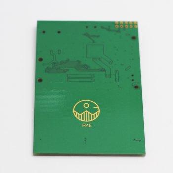 Turbo Everdrive V2.5 (PCB) Circuit Board