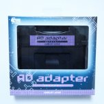 AD Adapter (GBA To SNES Adapter) ADアダプター