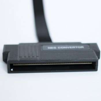 Famicom To Nes Adapter (60-pin to 72-pin)