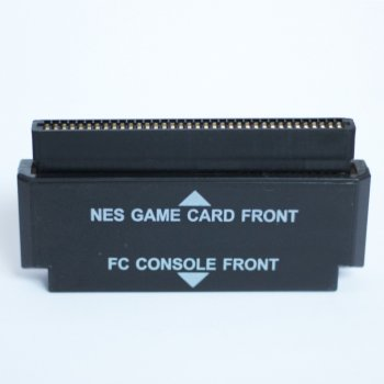 NES to Famicom Adapter (72-pin to 60-pin)