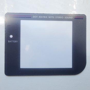 Gameboy Original Screen Lens DMG-01
