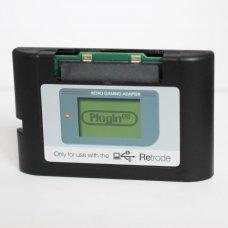 Retrode GBx Plugin
